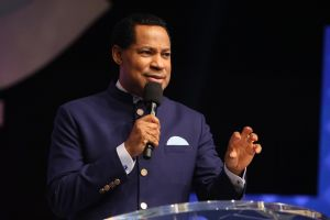 """Shun Counsel from Dubious World Organisations,"" Pastor Chris to Governments"