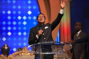The Mysteries of the Word & Spirit; Pastor Chris Expounds on 'Your LoveWorld Specials'