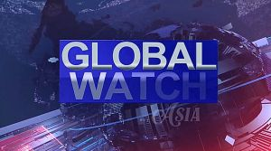 Global Watch — Asia in Focus— at GDOP with Pastor Chris