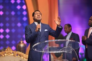 Global Day of Prayer with Pastor Chris Wields Remarkable Global Impact