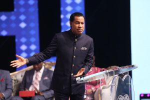 Pastor Chris Emphasizes the Imminent Return of the Lord on 'Your LoveWorld'