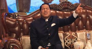 """Anticipate a Great Revival,"" Pastor Chris on 'Your LoveWorld Praise-a-thon'"