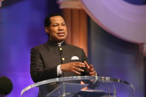 Pastor Chris Upholds the Accuracy of Scriptures on 'Your LoveWorld Specials'
