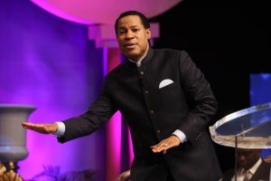 Season II of 'Your LoveWorld Specials with Pastor Chris' Climaxes with Phase VII