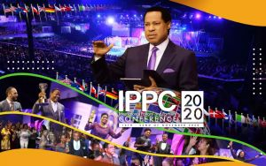 IPPC 2020, Heralds Grand Celebration of Perfection