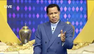 Pastor Chris unveils irrefutable facts about Covid-19 Fiasco