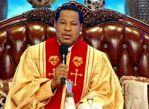 Anticipate April Global Communion Service with Pastor Chris