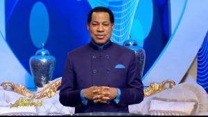 Pastor Chris Condemns 'Sodomy' on Your LoveWorld Specials (Season 3, Phase 2)