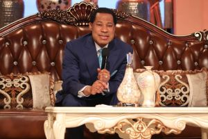 April 2021, is 'the Month of Truth', Pastor Chris Announces at Global Service