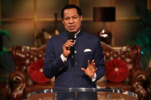 Pastor Chris Calls for 3-Day Global Prayer and Fasting Program