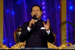 Pastor Chris Questions the Impact of Vaccines on Recipients in Five Years Time
