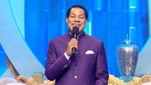 Join Pastor Chris for 'Your LoveWorld Specials' (Season III, Phase IV)