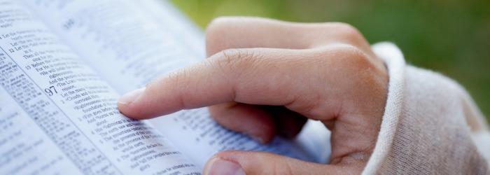 7 Tips for Your Intentional Relationship with Christ