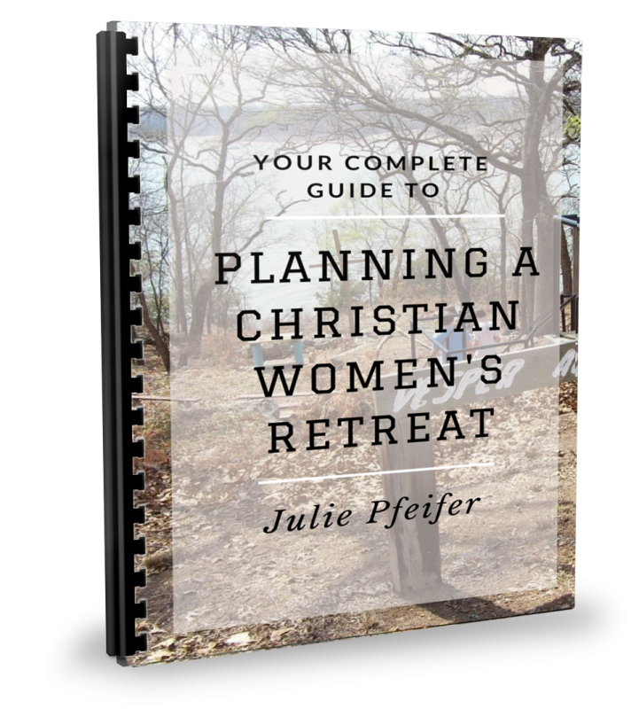 Retreat Guide Book Cover