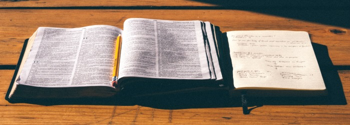 How to Study the Bible Consistently When You Just Don't Have Time