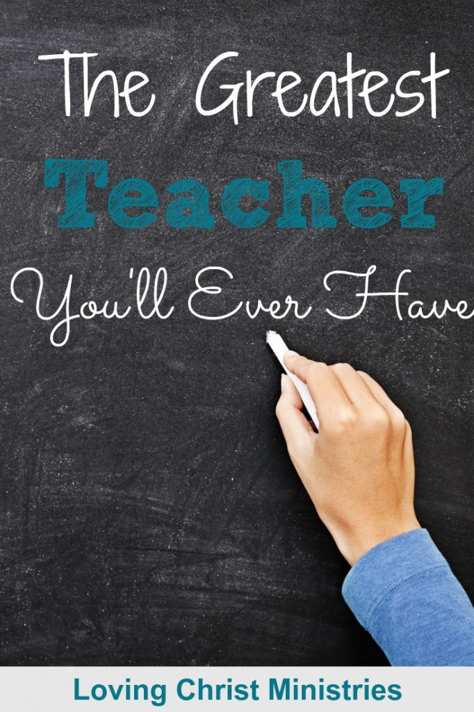 chalkboard with title text overlay