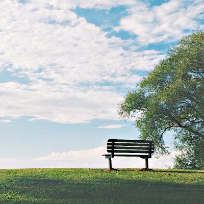 5 Things to Do When You're Lonely in Grief