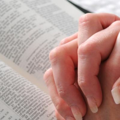 20 Scriptures to Encourage Retreat Leaders