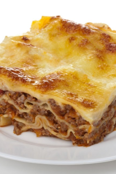 Super Easy Lasagna Recipe for a Large Group