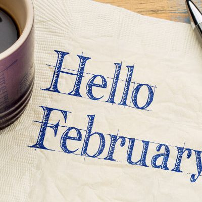February Prayer Prompts to Keep You Close to God