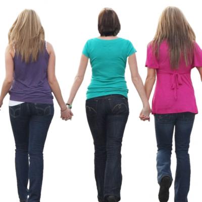 Where Friends Gather – FREE Christian Women's Retreat Theme