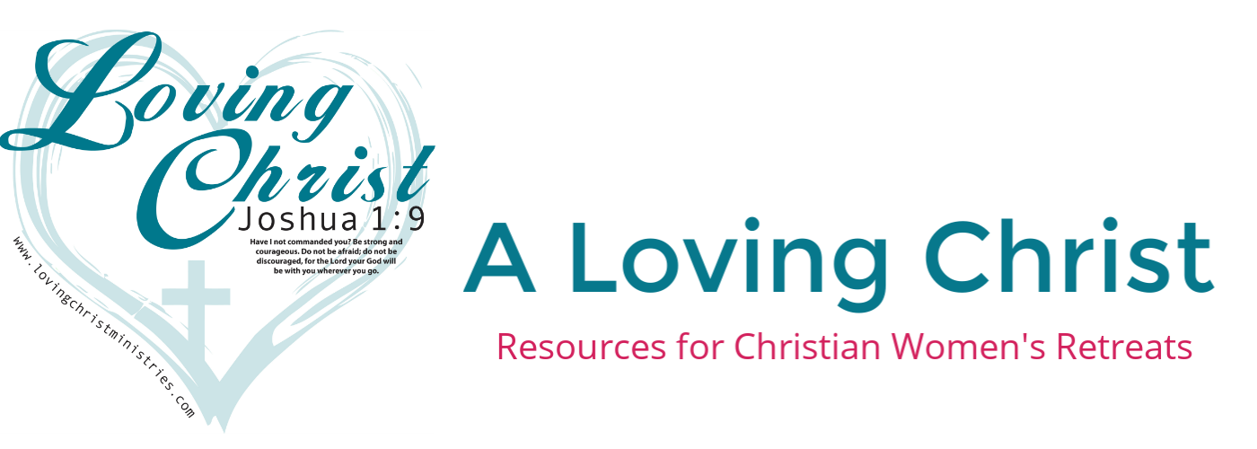 A Loving Christ