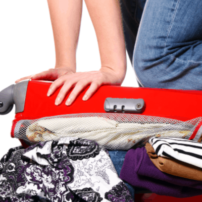 Packing List for an Overnight Christian Women's Retreat