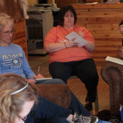 How to Schedule Breakout Sessions at Women's Retreats
