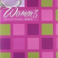 Women's Devotional Bible, NIV, Hardcover