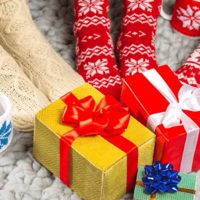 Hysterical Stealing in Christian Love – Dirty Santa Christmas Gift Exchange