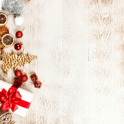 4 Key Tips to Help You Have a Peaceful Christmas Season