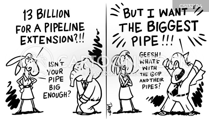 Pipeline cartoons, Pipeline cartoon, funny, Pipeline picture, Pipeline pictures, Pipeline image, Pipeline images, Pipeline illustration, Pipeline illustrations