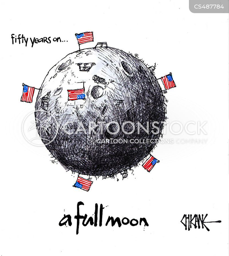Full Moon cartoons, Full Moon cartoon, funny, Full Moon picture, Full Moon pictures, Full Moon image, Full Moon images, Full Moon illustration, Full Moon illustrations
