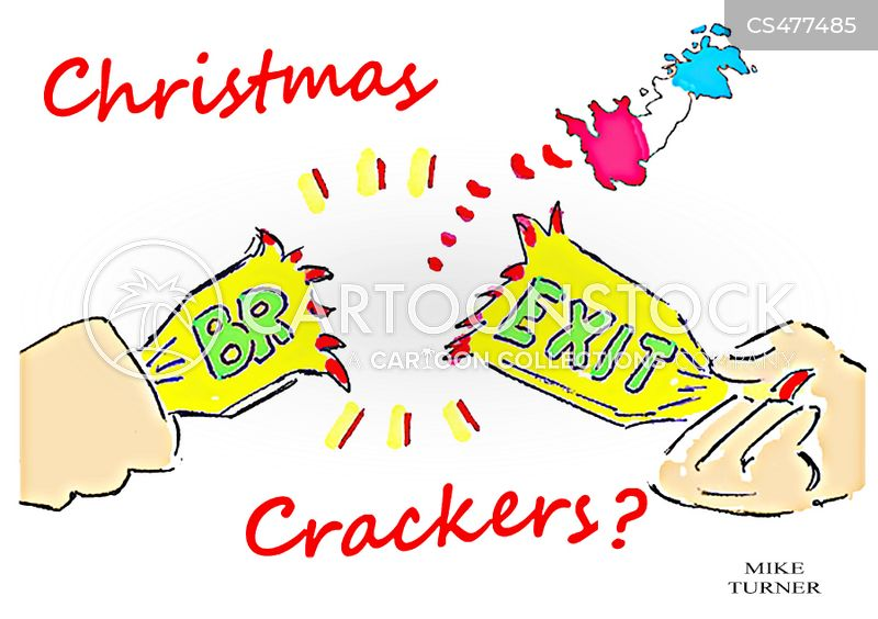Christmas Crackers Cartoon.Christmas Crackers News And Political Cartoons