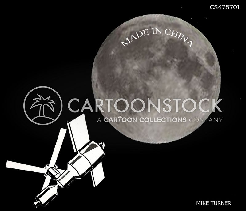 Lunar Landings cartoons, Lunar Landings cartoon, funny, Lunar Landings picture, Lunar Landings pictures, Lunar Landings image, Lunar Landings images, Lunar Landings illustration, Lunar Landings illustrations