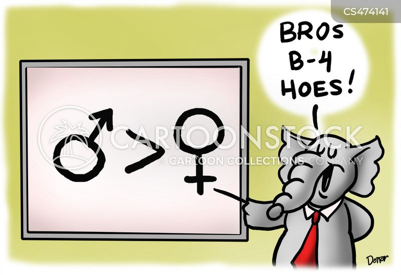 Gender Equality cartoons, Gender Equality cartoon, funny, Gender Equality picture, Gender Equality pictures, Gender Equality image, Gender Equality images, Gender Equality illustration, Gender Equality illustrations