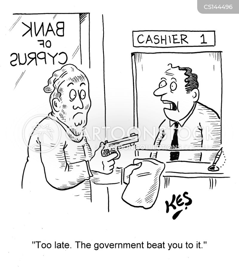 Bank cartoons, Bank cartoon, funny, Bank picture, Bank pictures, Bank image, Bank images, Bank illustration, Bank illustrations