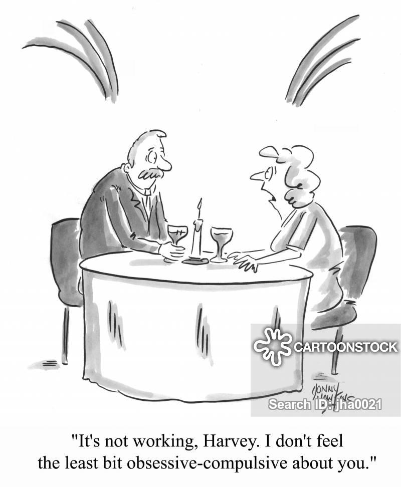 mental illnes cartoon