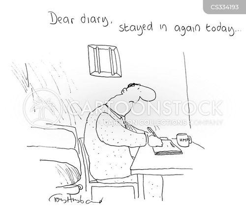 dull life cartoon