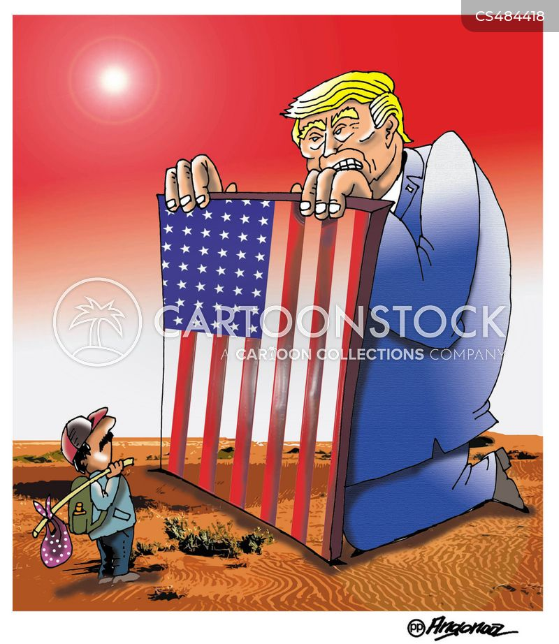 Trump Wall cartoons, Trump Wall cartoon, funny, Trump Wall picture, Trump Wall pictures, Trump Wall image, Trump Wall images, Trump Wall illustration, Trump Wall illustrations