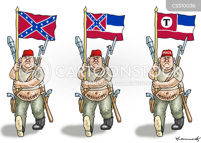 Confederate Flags cartoons, Confederate Flags cartoon, funny, Confederate Flags picture, Confederate Flags pictures, Confederate Flags image, Confederate Flags images, Confederate Flags illustration, Confederate Flags illustrations