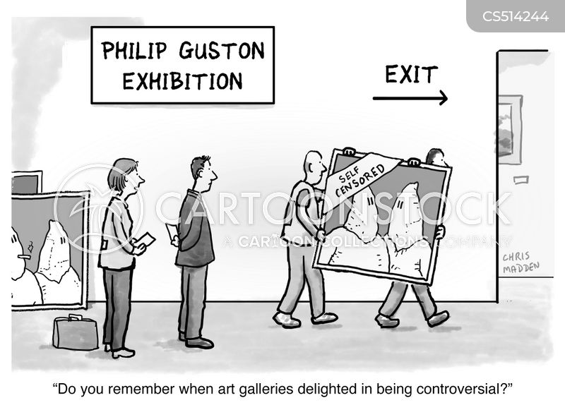 Exhibition cartoons, Exhibition cartoon, funny, Exhibition picture, Exhibition pictures, Exhibition image, Exhibition images, Exhibition illustration, Exhibition illustrations
