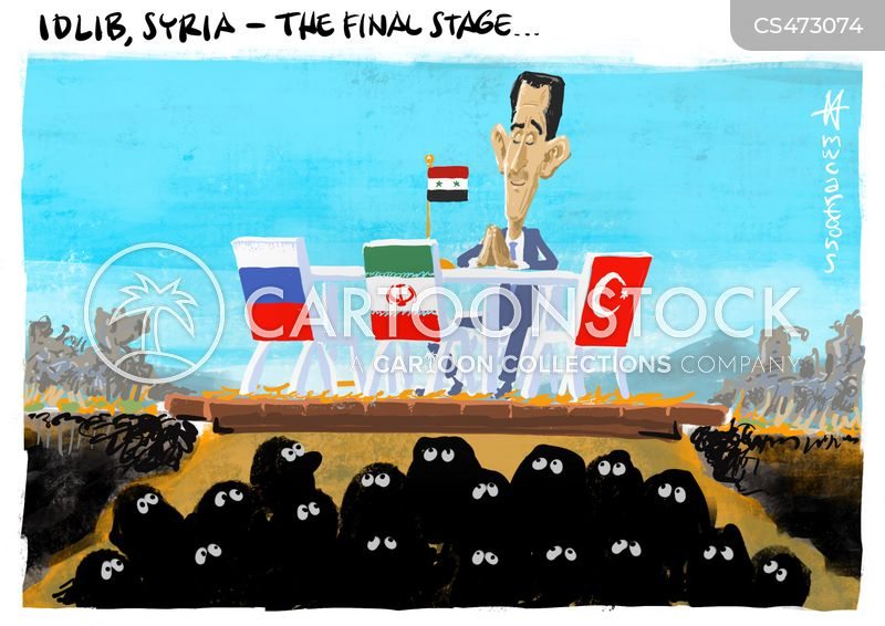 Assad cartoons, Assad cartoon, funny, Assad picture, Assad pictures, Assad image, Assad images, Assad illustration, Assad illustrations