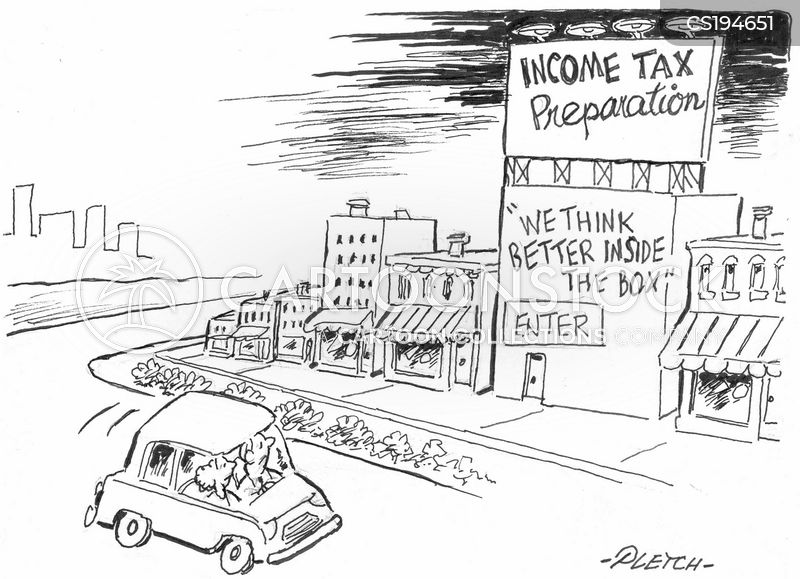 Income Tax cartoons, Income Tax cartoon, funny, Income Tax picture, Income Tax pictures, Income Tax image, Income Tax images, Income Tax illustration, Income Tax illustrations
