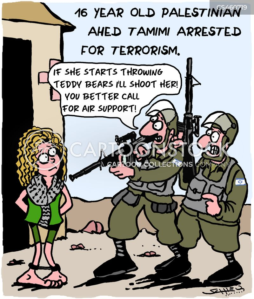 Israeli Politics News And Political Cartoons