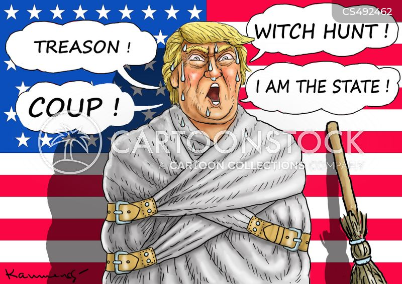Witchhunts cartoons, Witchhunts cartoon, funny, Witchhunts picture, Witchhunts pictures, Witchhunts image, Witchhunts images, Witchhunts illustration, Witchhunts illustrations