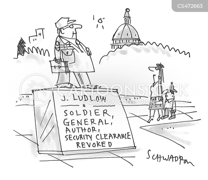 Security Clearance cartoons, Security Clearance cartoon, funny, Security Clearance picture, Security Clearance pictures, Security Clearance image, Security Clearance images, Security Clearance illustration, Security Clearance illustrations