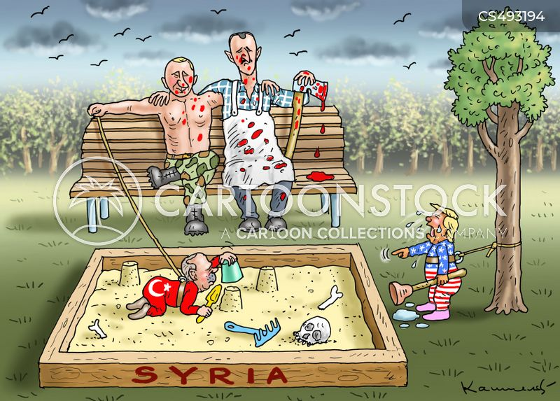 Syrians cartoons, Syrians cartoon, funny, Syrians picture, Syrians pictures, Syrians image, Syrians images, Syrians illustration, Syrians illustrations