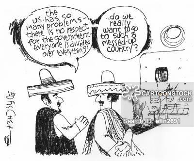 Cartels News And Political Cartoons