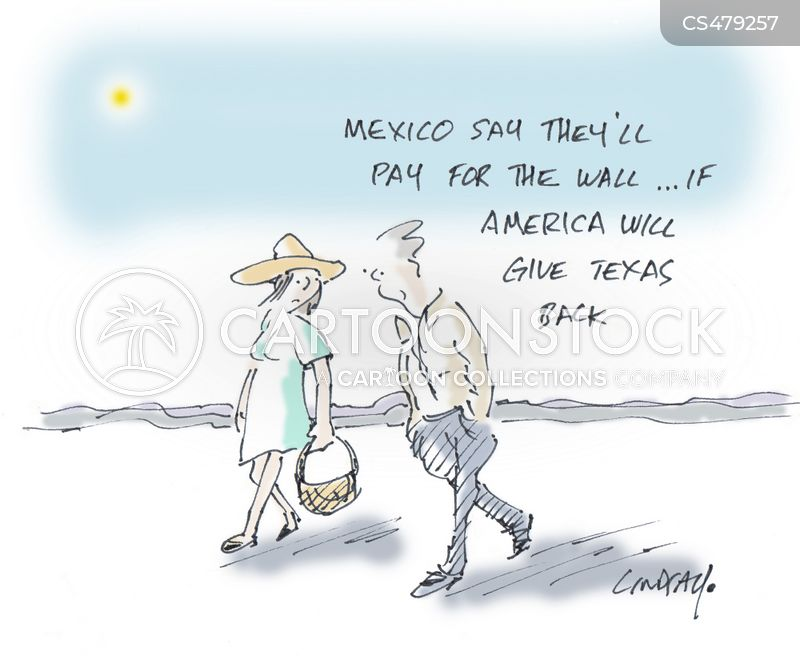 Mexican Wall cartoons, Mexican Wall cartoon, funny, Mexican Wall picture, Mexican Wall pictures, Mexican Wall image, Mexican Wall images, Mexican Wall illustration, Mexican Wall illustrations